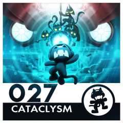 Monstercat 027 - Cataclysm - Pegboard Nerds, NGHTMRE, Krewella, Marshmello, Unlike Pluto