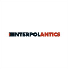 Antics (The Special Edition) - Interpol