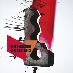 All Nerve - The Breeders