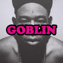 Goblin - Tyler, The Creator