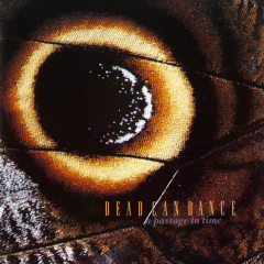 A Passage in Time - Dead Can Dance