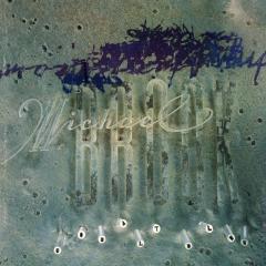 Cobalt Blue - Michael Brook