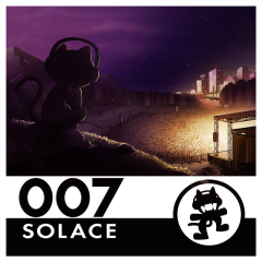 Monstercat 007 - Solace - Feint, Boyinaband, Veela, Project 46, Andrew Allen