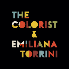 The Colorist & Emiliana Torrini - The Colorist Orchestra, Emiliana Torrini