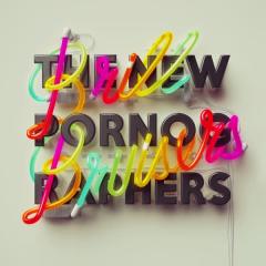 Brill Bruisers - The New Pornographers