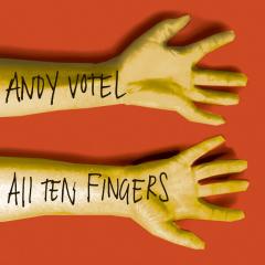 All Ten Fingers - Andy Votel