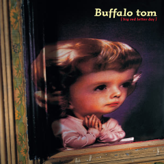 Big Red Letter Day - Buffalo Tom
