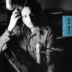 Jack White Acoustic Recordings 1998 - 2016 - Jack White