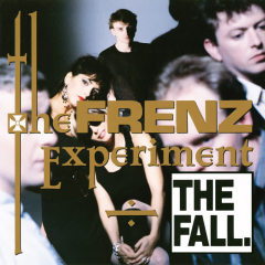 The Frenz Experiment - The Fall