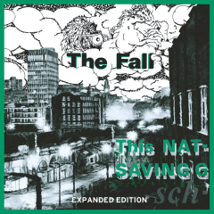 This Nation's Saving Grace (Expanded Edition) - The Fall