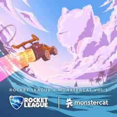 Rocket League x Monstercat Vol. 3 - Stephen Walking, Dion Timmer, Bad Computer, Skyelle, Duumu