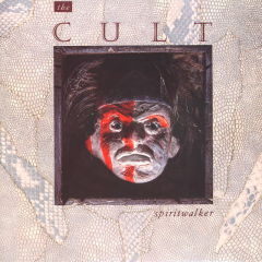 Spiritwalker - The Cult