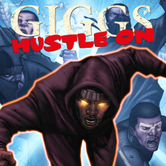 Hustle On - Giggs