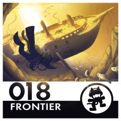 Monstercat 018 - Frontier - Pegboard Nerds, Haywyre, Rogue, Noisestorm, Grabbitz