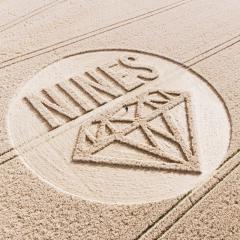 Crop Circle - Nines