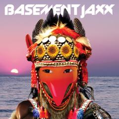 Raindrops - Basement Jaxx