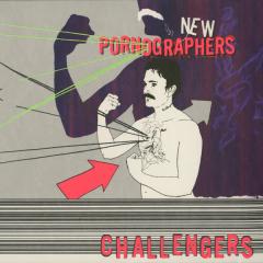 Challengers - The New Pornographers