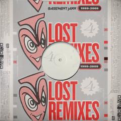 Lost Remixes (1999 - 2009) - Basement Jaxx