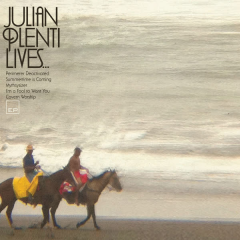 Julian Plenti Lives... - Paul Banks
