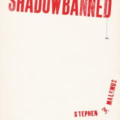 Shadowbanned - Stephen Malkmus