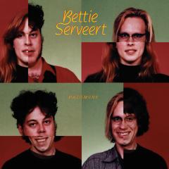 Palomine - Bettie Serveert