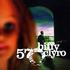 57 - Biffy Clyro