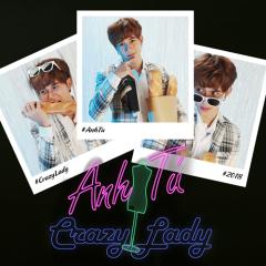 Crazy Lady (Single)
