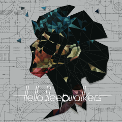 Nameless Fiction - Hello Sleepwalkers