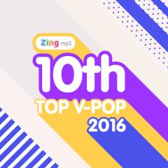 Top V-Pop Hits 2016