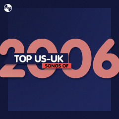 Nhạc Âu Mỹ Hay Nhất Năm 2006