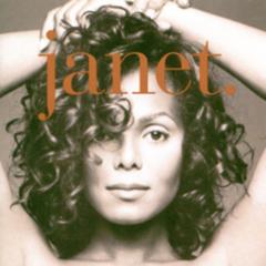 Janet (CD3) - Janet Jackson