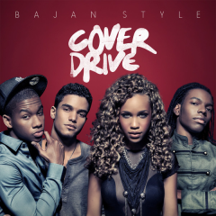 Bajan Style (Deluxe Version) - Cover Drive