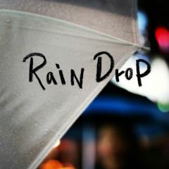 Raindrop - Songjwa