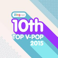Top V-Pop Hits 2015