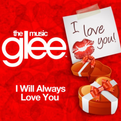 Glee Season 3 EP 13 Singles: Hearts