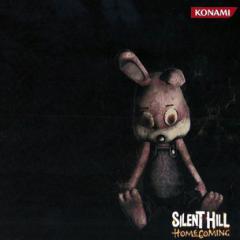 Silent Hill Sounds Box (CD25) - Akira Yamaoka