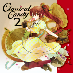 Classical Candy 2  - RTTF Records