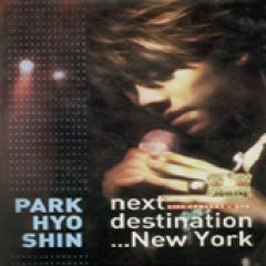 Next Destination... New York (Live Concert)