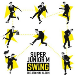 Swing (3rd Mini Album)