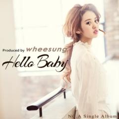 Hello Baby - NC.A