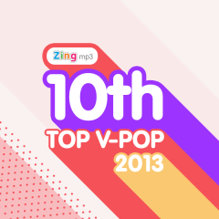 Top V-Pop Hits 2013