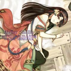 Atelier Shallie -Alchemist of the sea of dusk- Original Soundtrack CD1 No.1
