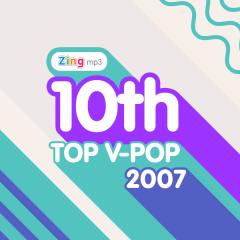 Top V-Pop Hits 2007