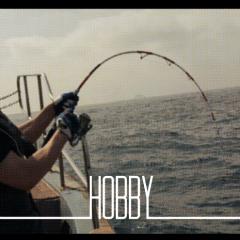 Hobby (Single) - Hobby