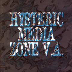 Hysteric Media Zone V.A. VIII - VanessA