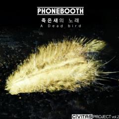 A Dead Bird - Phonebooth