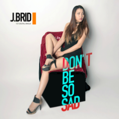 Don't Be So Sad - J.Bird