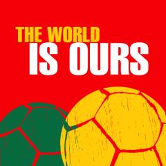 The World Is Ours (Single) - Đinh Hương,David Correy