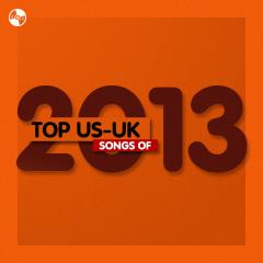 Nhạc Âu Mỹ Hay Nhất Năm 2013