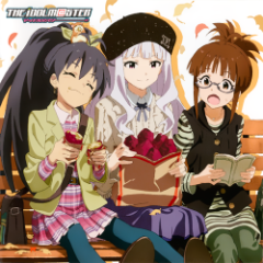 THE IDOLM@STER ANIM@TION MASTER 06 - 765 PRO ALLSTARS